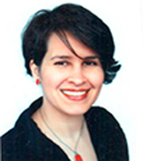 Claudia Avendaño